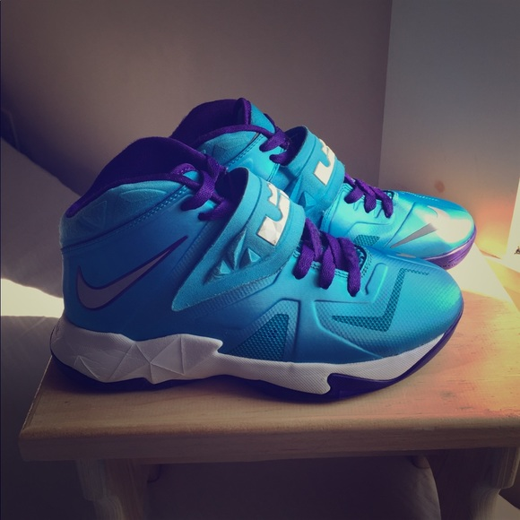 san francisco 07e46 3e143 Nike Lebron Soldier 7